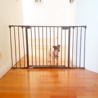 Extra Wide Baby Gates, Stair Gates & Baby Room Dividers