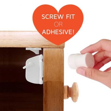 hidden drawer baby lock ireland