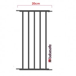 20cm Baby Gate Extension