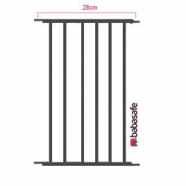 30cm Baby Gate Extension