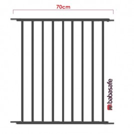 70cm Baby Gate Extension
