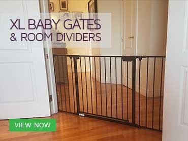 XL BABY GATES
