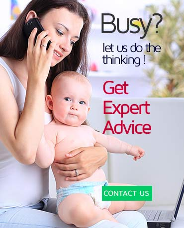 baby proofing expert advice