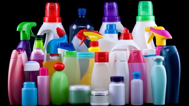 Hidden & Harmful Chemicals for Young Children